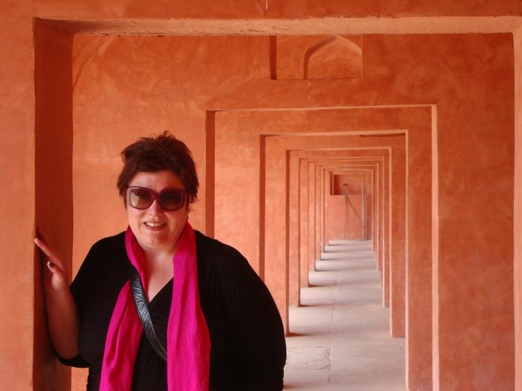 Vortex...in India
