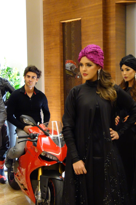 Fashion and fun in Doha
