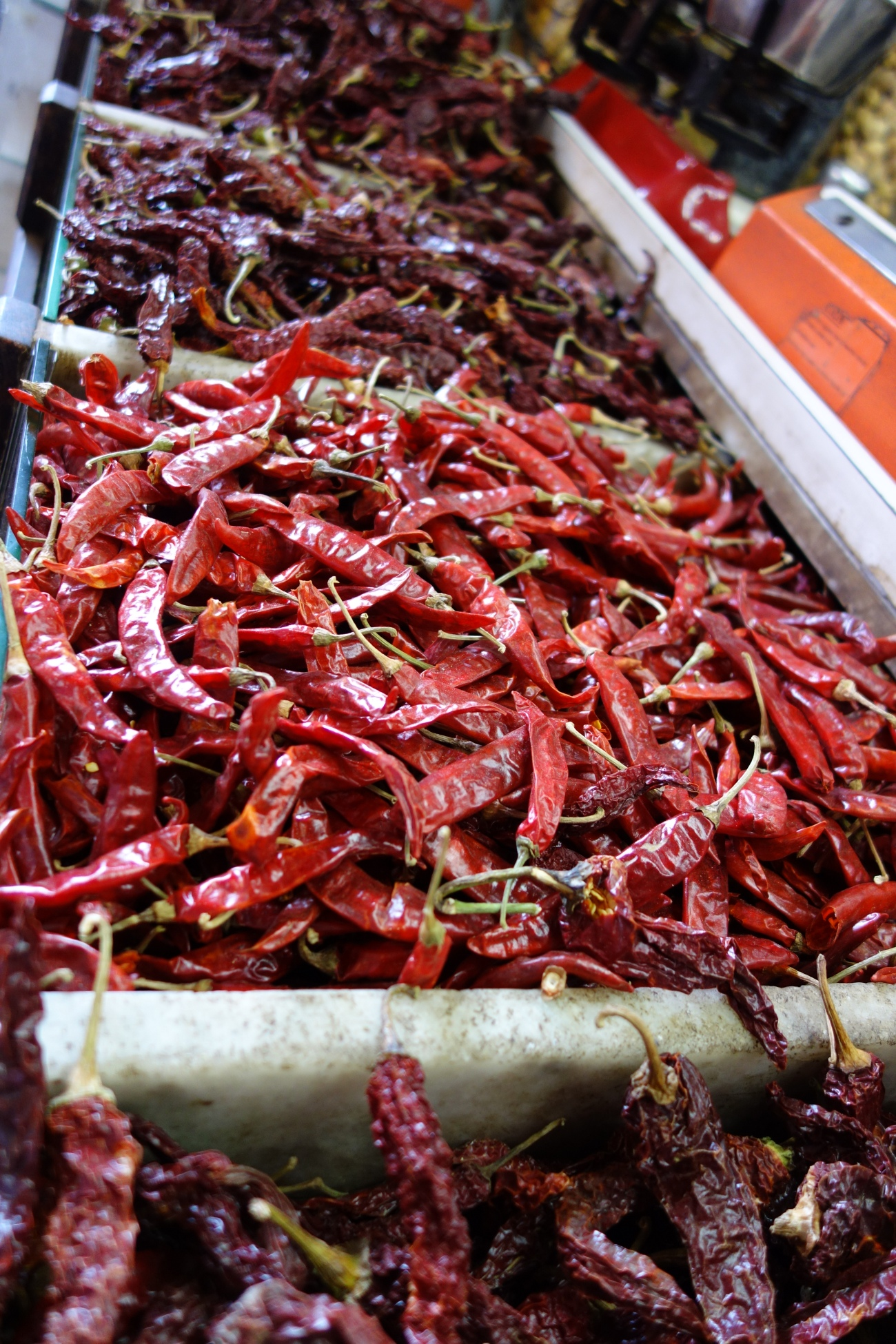 Red hot in Mumbai