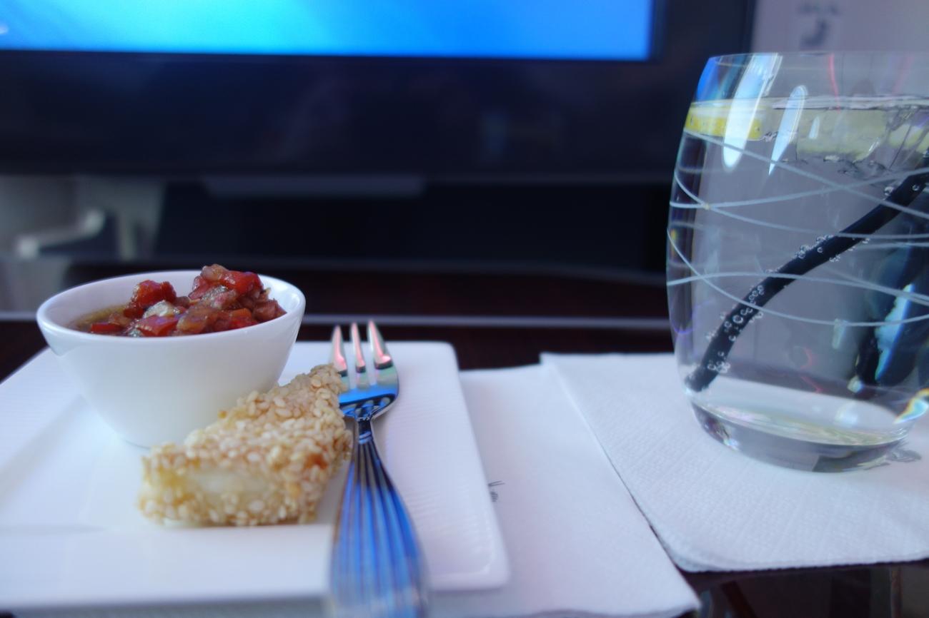 Skyhigh dining