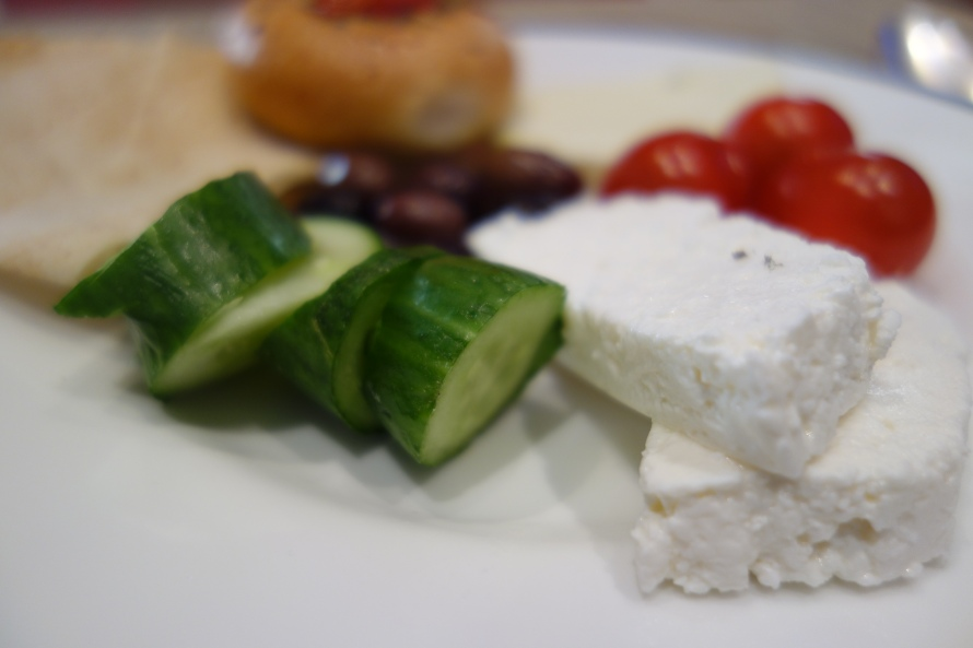 Baladi - a cheese to sing for