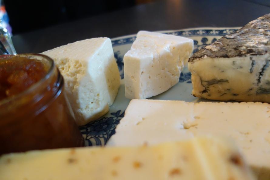 Best of Swedish cheese