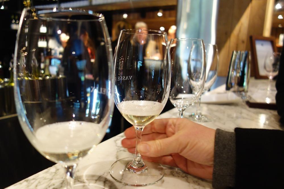Vasse Felix Winery Tasting