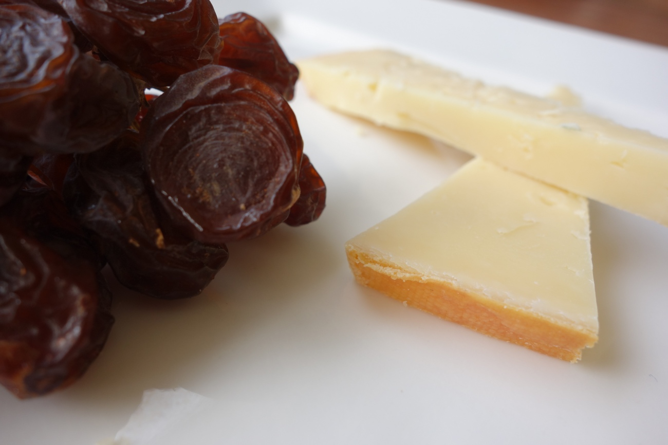 Pairing wine with cheese - an art