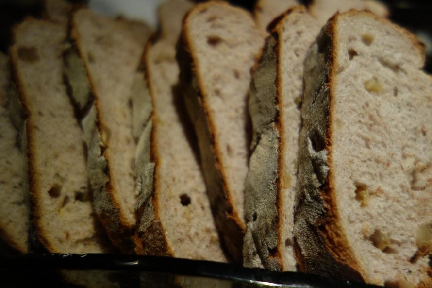 Carbs...sorry bread