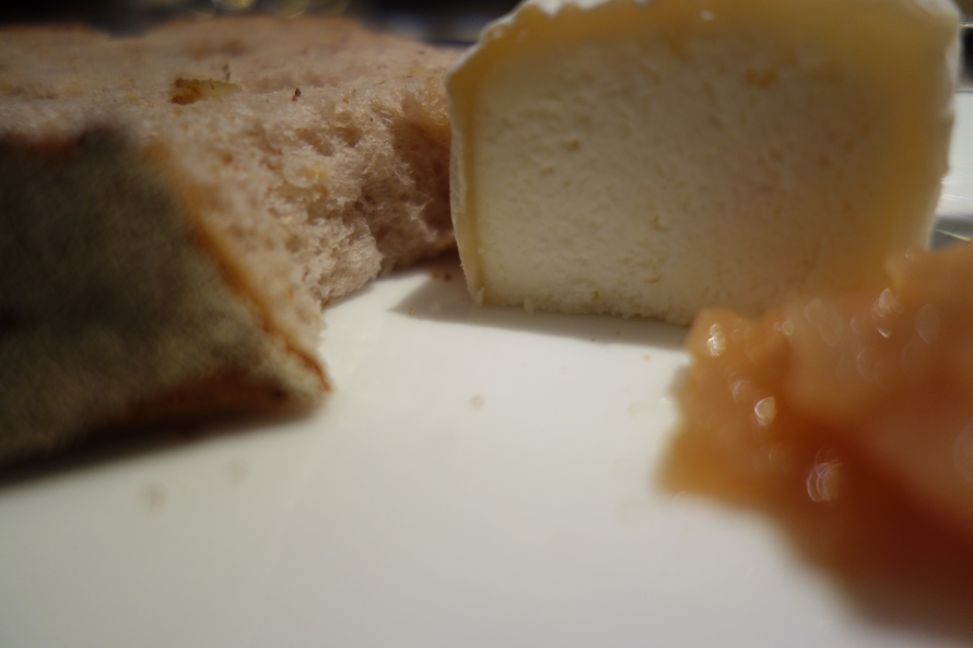 Cheese and other stuff