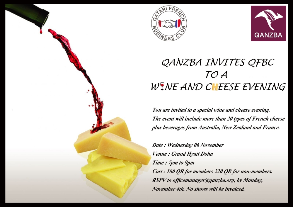 Wine, Cheese, People