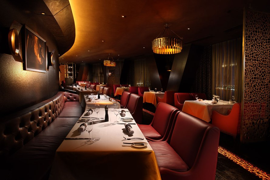 Le club - The Anvil Rooms (picture supplied)
