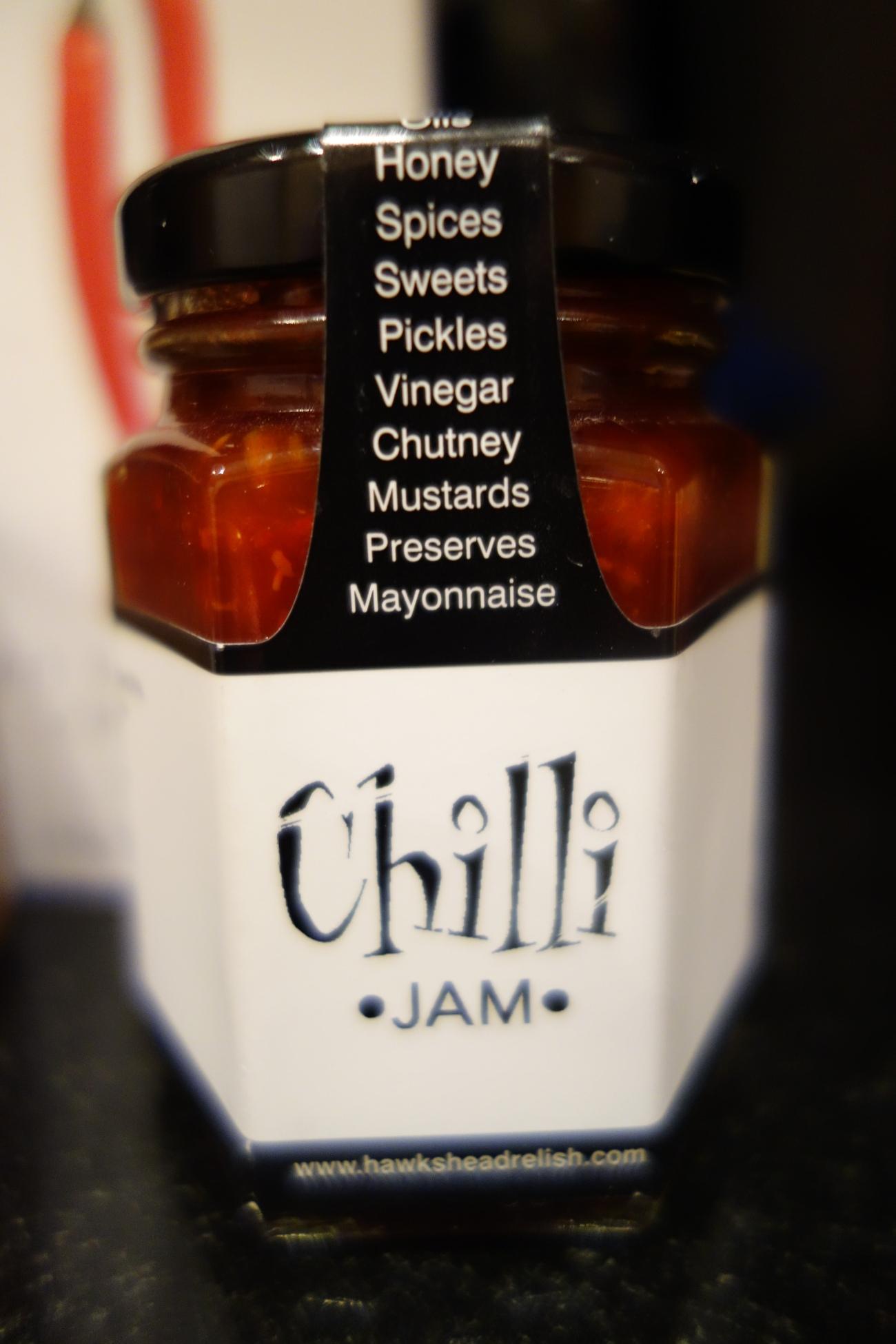 Chilli most