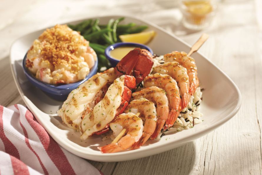 Lobbying for lobster