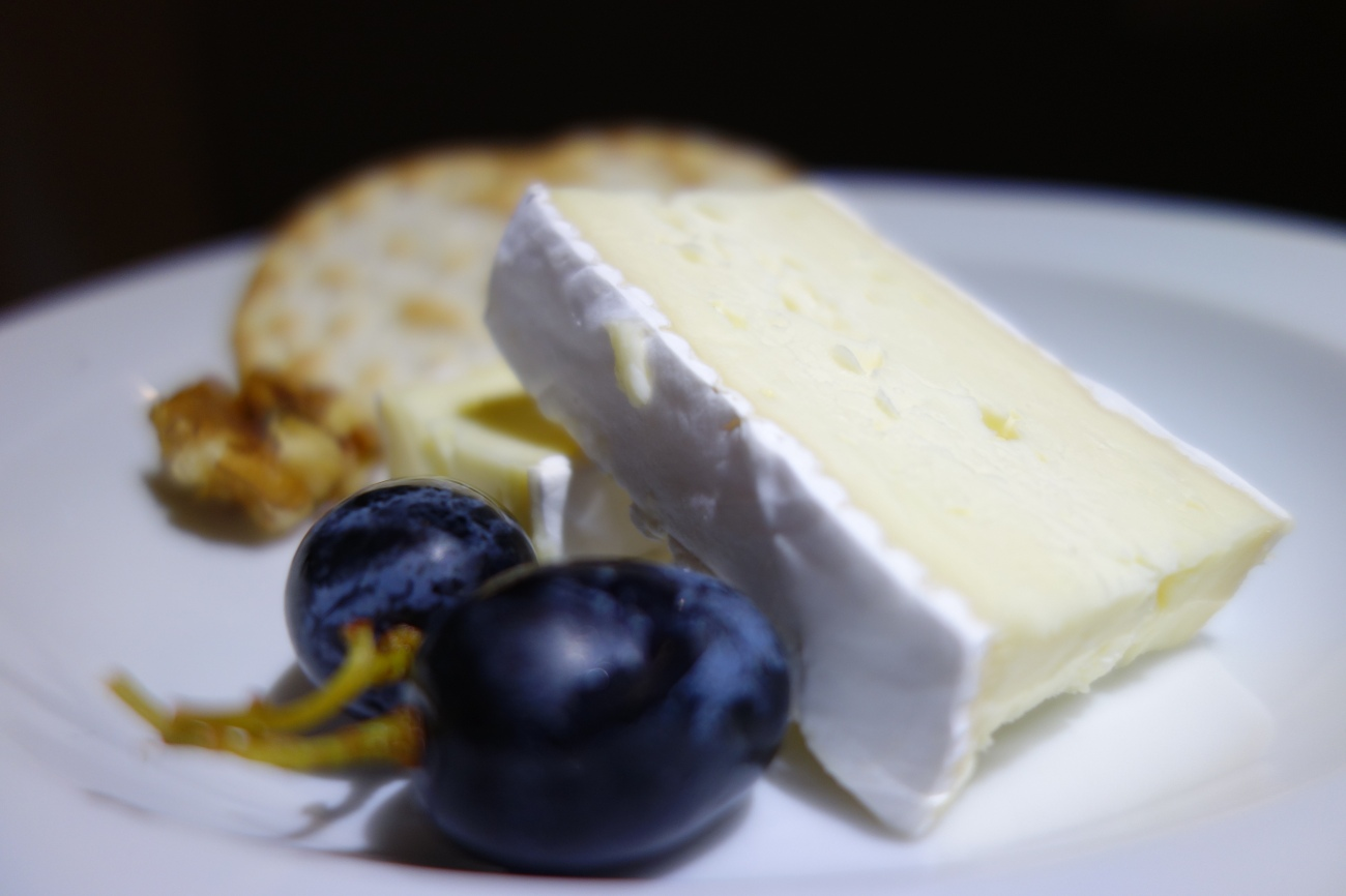 Cheese...changed the course of history