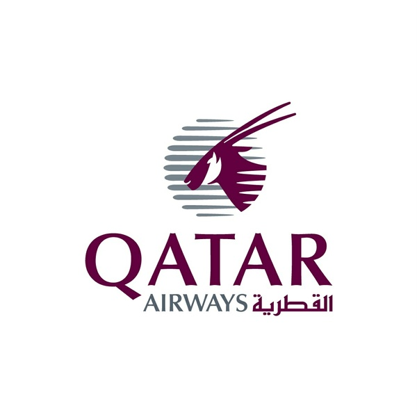Also brought to you by Qatar Airways