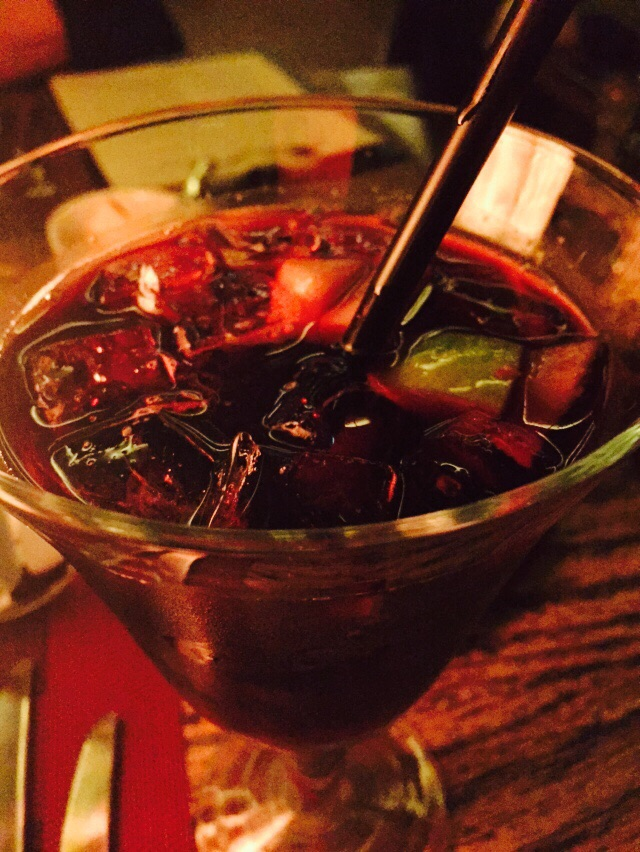 Sangria nights