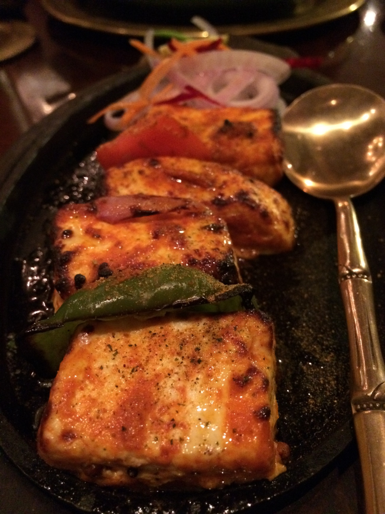 Paneer to my heart