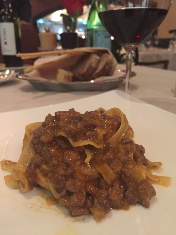 pasta food blog