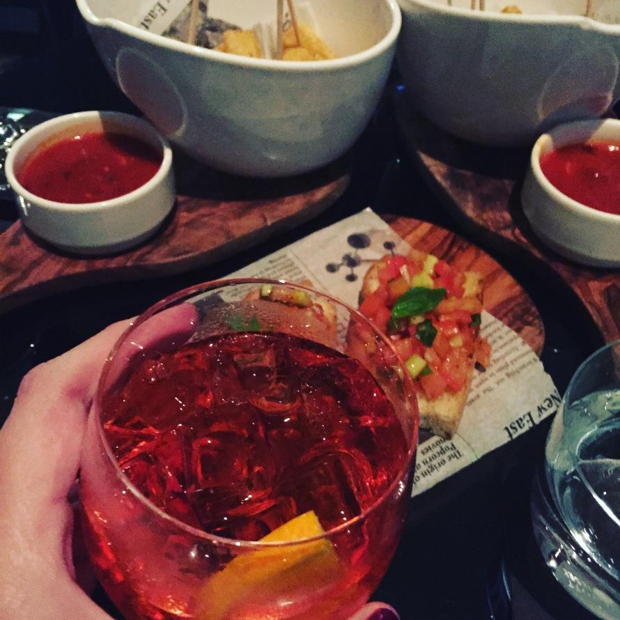 food blogging confessions