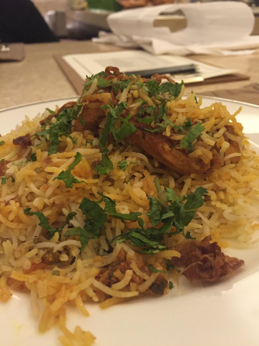 food blogger Qatar