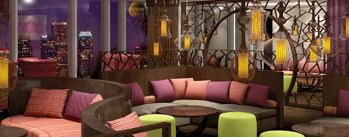 restaurants, Doha, dining, food blog
