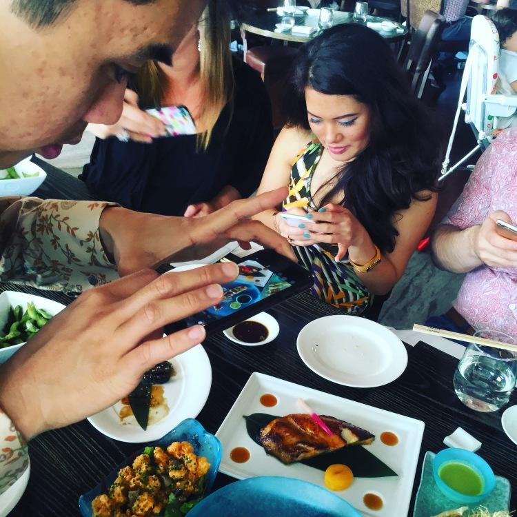 brunch qatar doha food blog