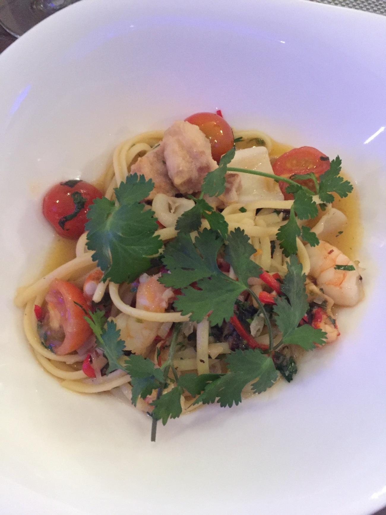 seafood food blog qatar