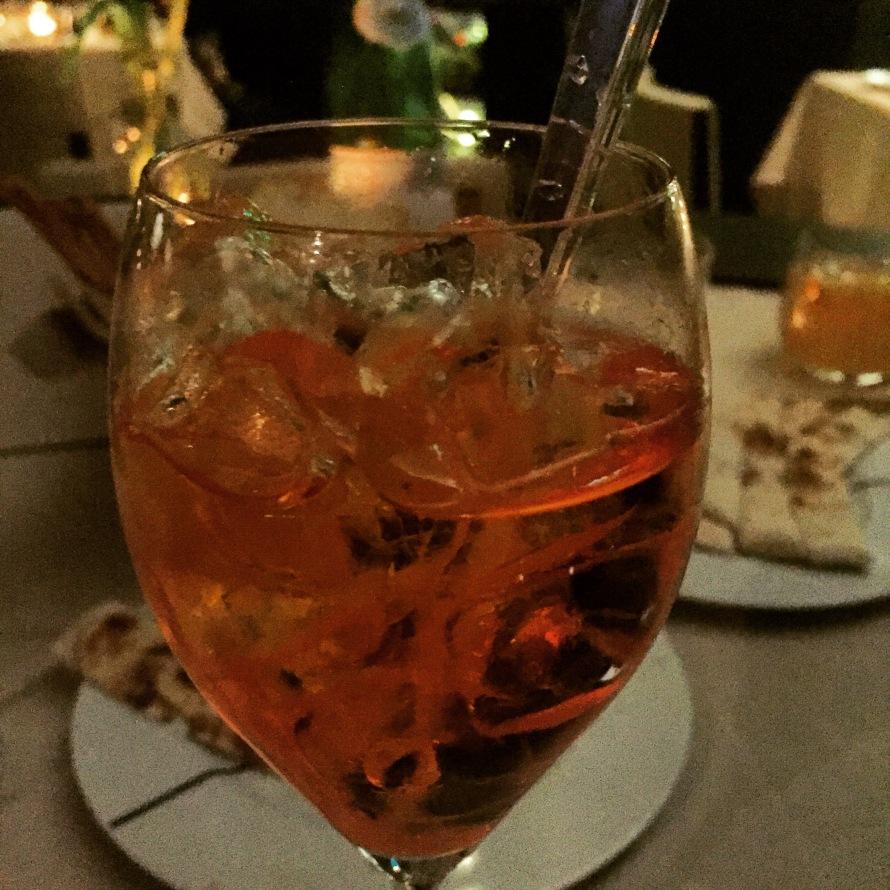 Happy hour, food blogger Qatar