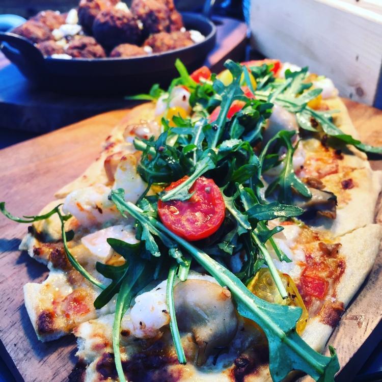 foodie qatar food blogger