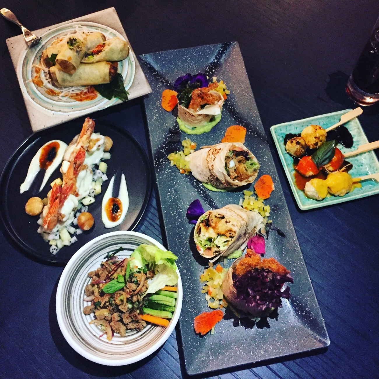 seafood Qatar
