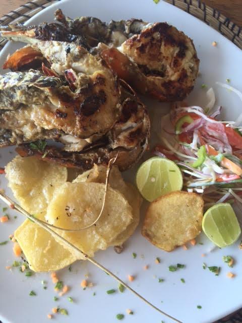 Zanzibar travel blog