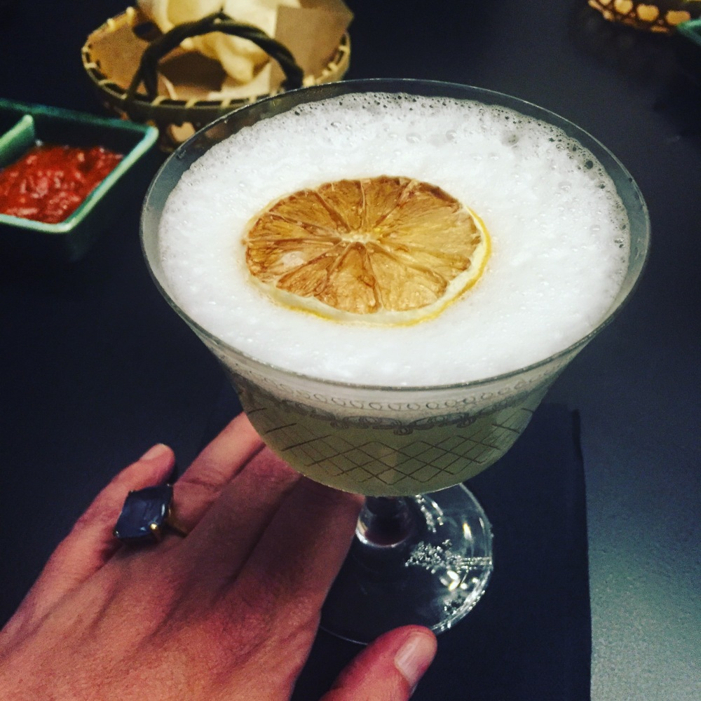cocktail food blogger qatar