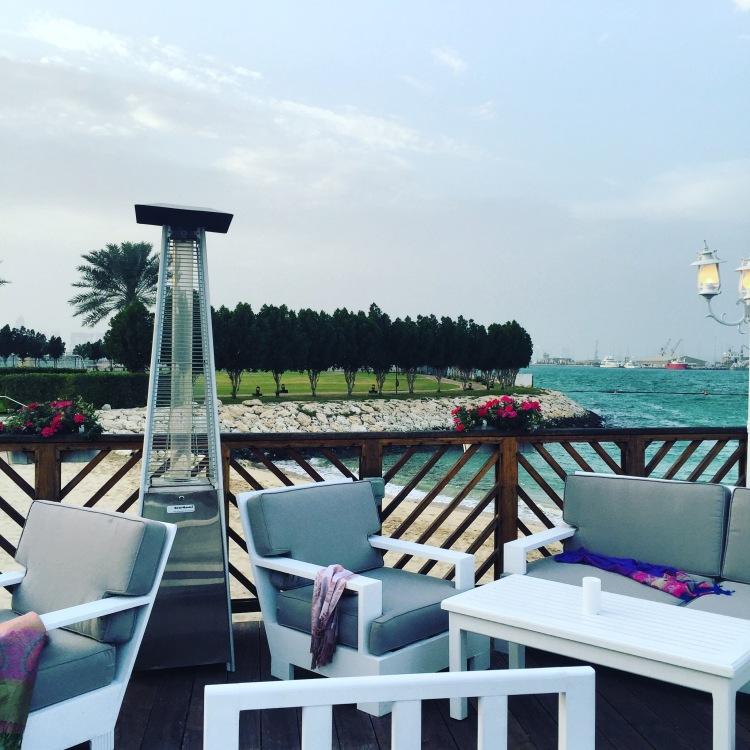 seafood qatar life on the wedge blog