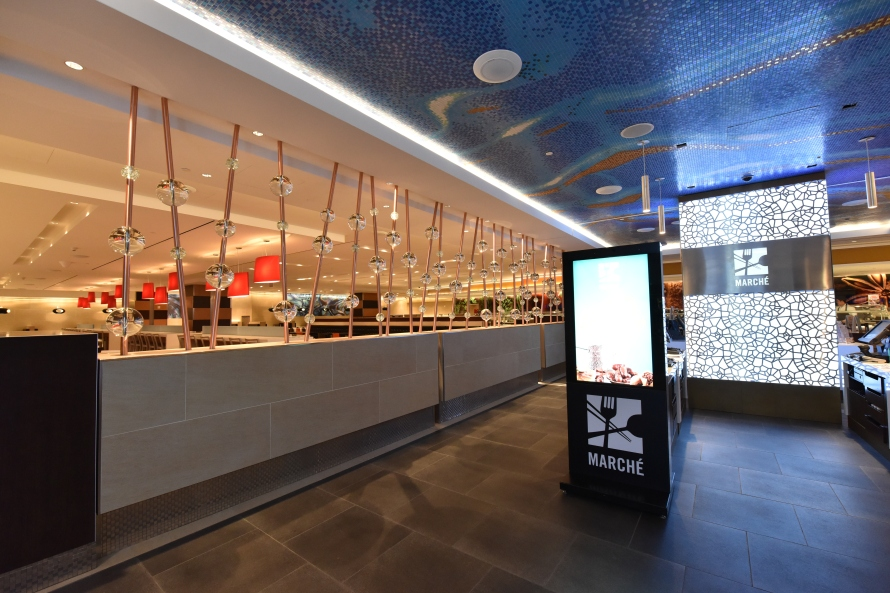 restaurant doha airport food blog doha