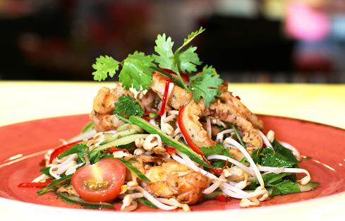 restaurant airport doha food blog