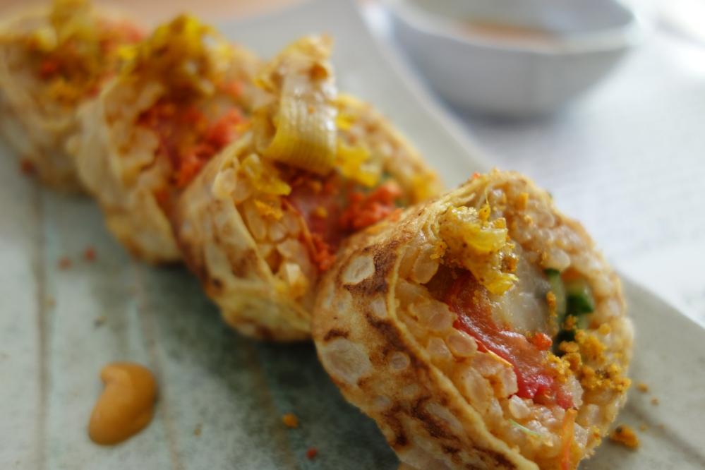 sushi food blog