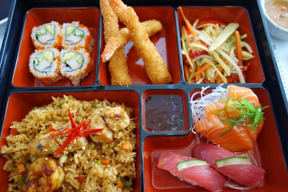 sushi food blog qatar