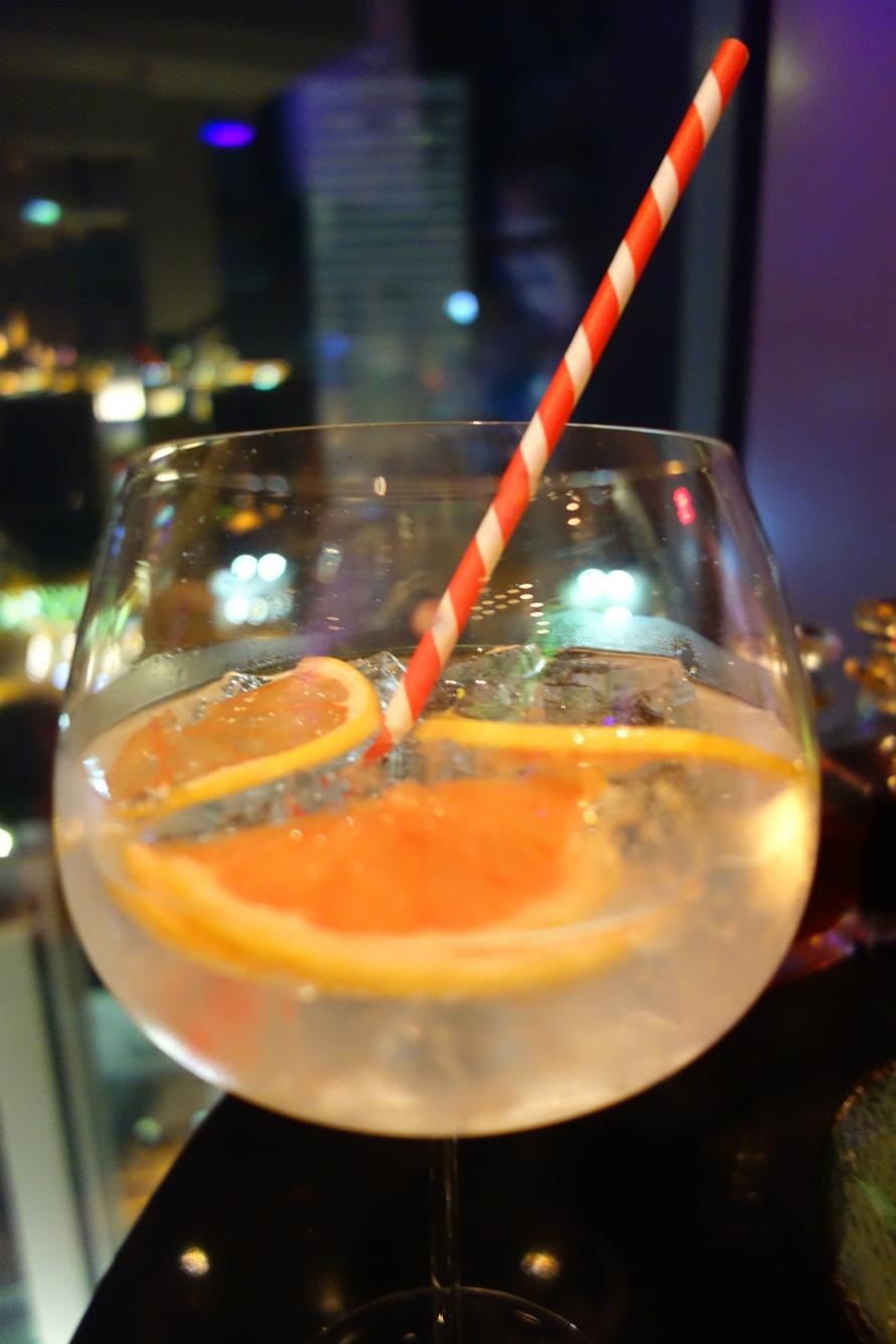cocktail view qatar