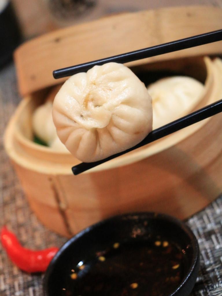 doha dumplings life on the wedge