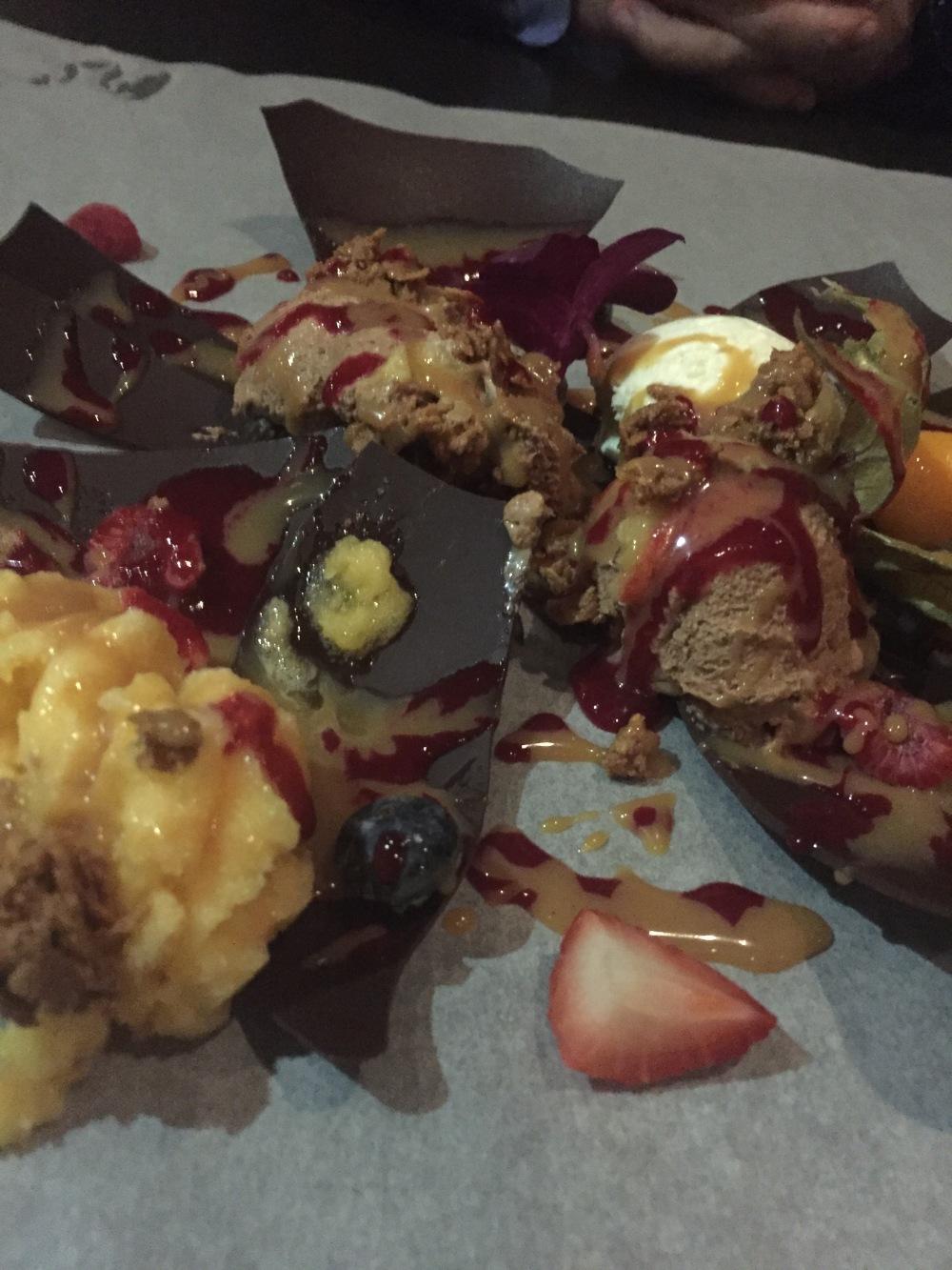 dessert toro toro review doha food blog