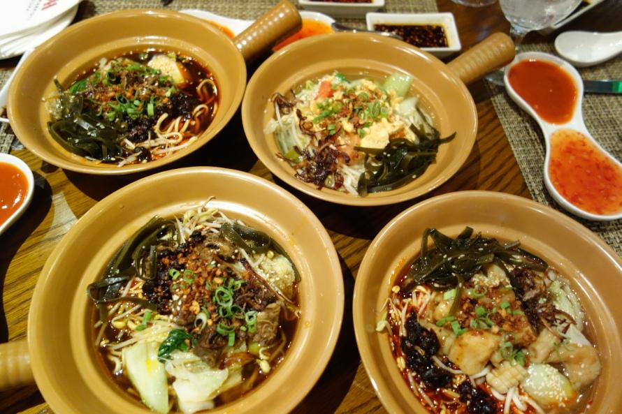 noodles doha