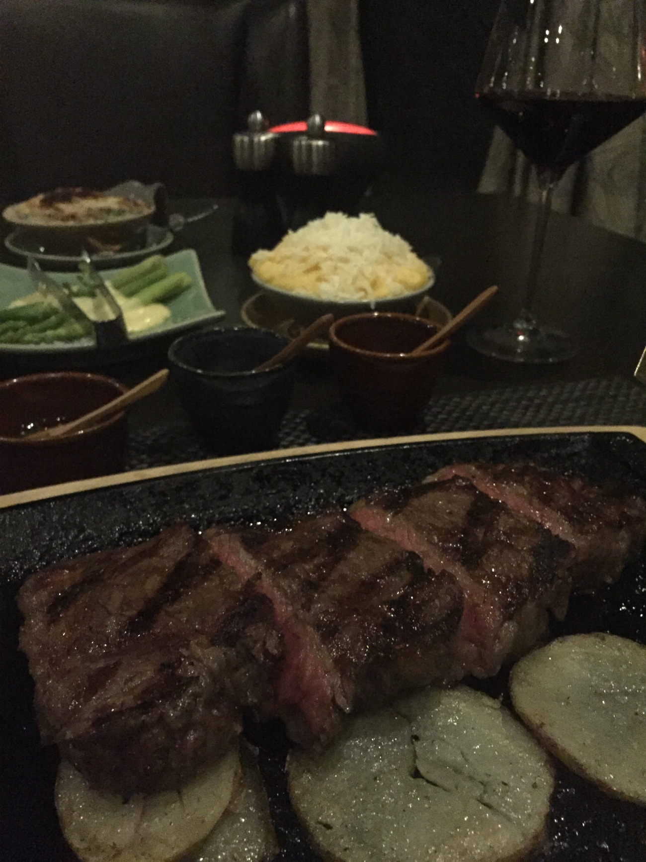 wagyu doha food blog