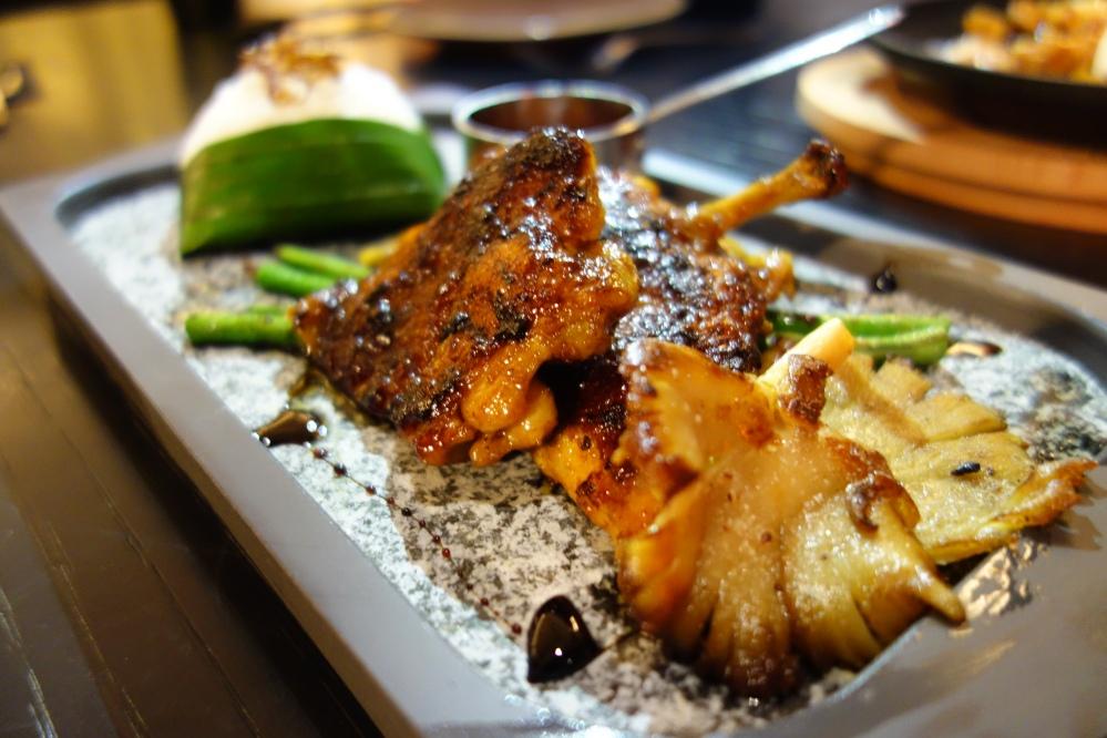 chicken qatar doha food blog