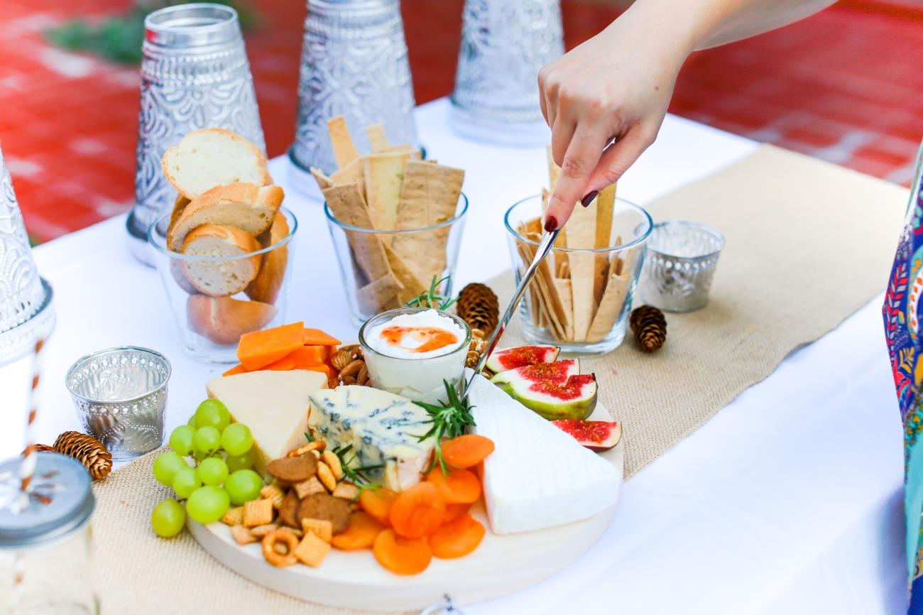 food blog cheese Lulu Qatar