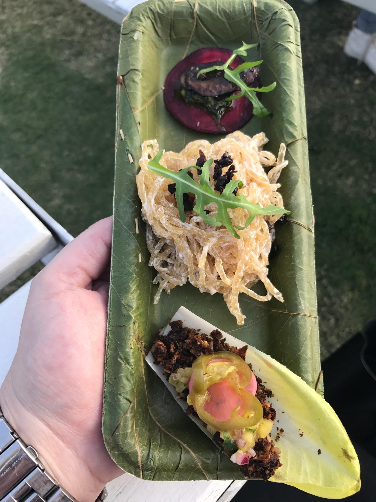 vegan qatar food blog