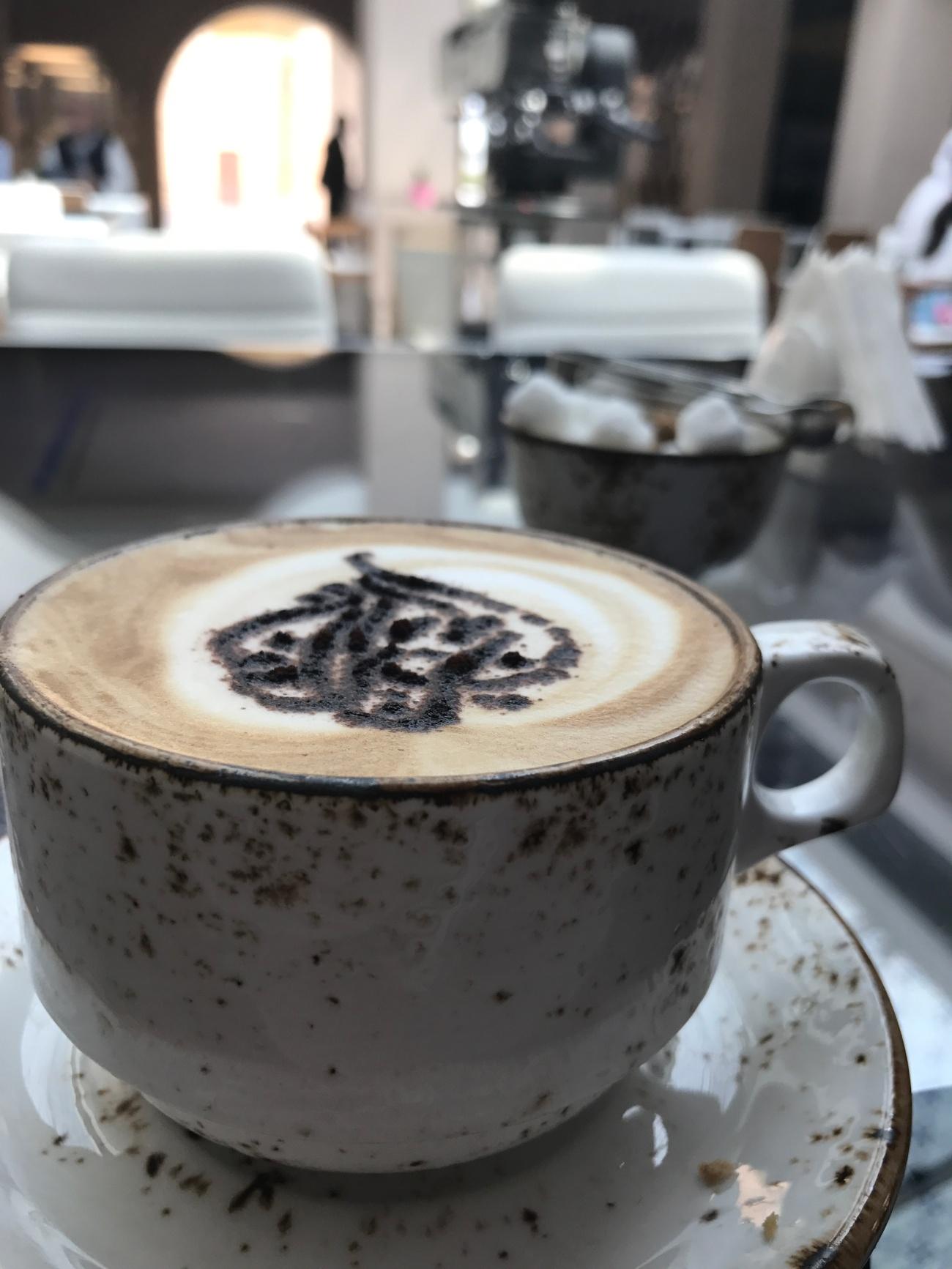 cafe doha food blog