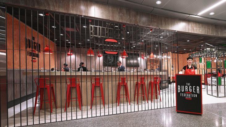 QA - restaurant 1